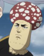 Cogumelo Falante