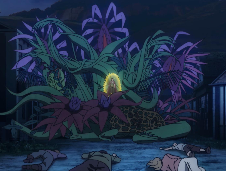 Poison Plant Magic