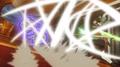 Death Scythe: Lunatic Slash
