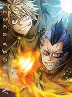 Disc 5 cover