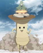Cogumelo Corredor