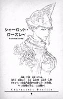Charlotte Roselei Characters Profile