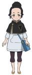 Charmy anime profile