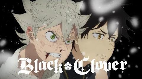 Black Clover - Official Ending 5 Tenjou Tenge