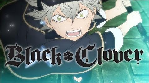 Black Clover Opening Theme「Kankaku Piero / Haruka Mirai」Official MV
