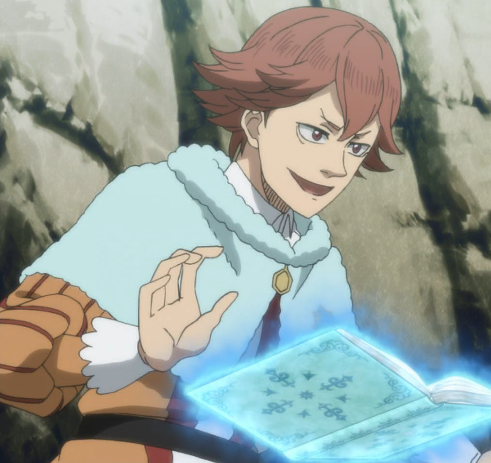 Cesc Black Clover Wiki Fandom We all figured that julius having time magic is op enough considering he can see things seconds ahead of time too ( i know it consumes a lot of mana blah blah but still) but i also knew that he wouldn't be defeated unless there was a bs situation. cesc black clover wiki fandom
