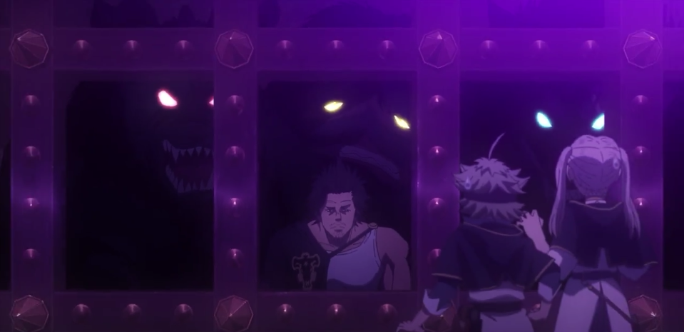 Black Bull HQ magical beast new room with Yami.png