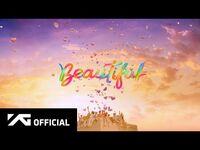 TREASURE - 'BEAUTIFUL' M-V