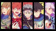 Black Clover Ending 9 Full『Jinsei wa Senjou da』by Kalen Anzai