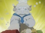 Ovelha Cozinheira: Mestre Cozinheiro