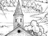 Iglesia de Hage
