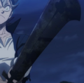 Demon-Destroyer Sword