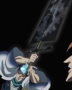 Demon-Slayer Sword Rhya