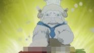 Domba Memasak: Master Chef
