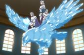 Pájaro de Agua