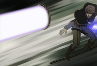 Asta attacked by Reflect Ray.png