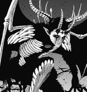 Zenon as a devil