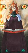 Mereoleona as Royal Knight