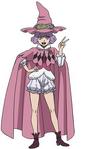 Dorothy anime profile