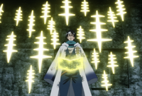 Light Sword of Judgment