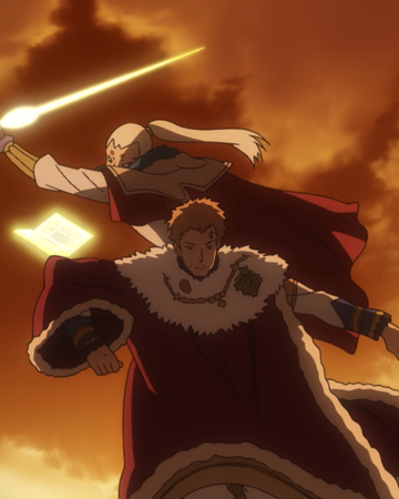 Julius Novachrono Vs Patolli Black Clover Wiki Fandom Black clover manga / vol.tbd chapter 145: julius novachrono vs patolli black