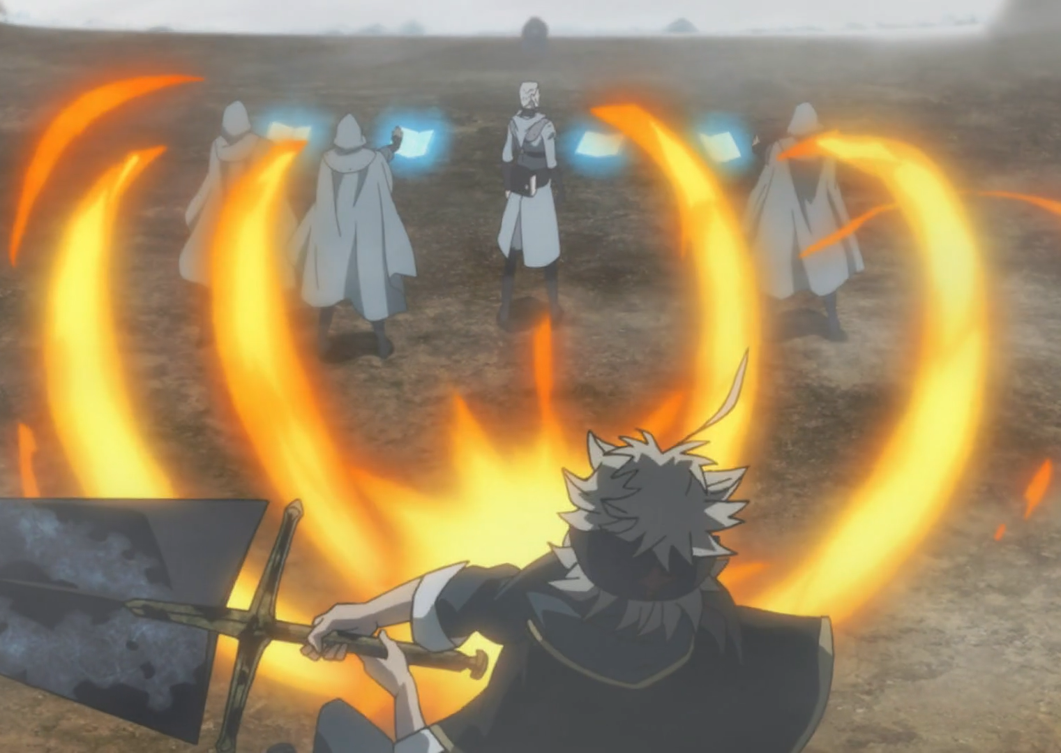 Asta commencing Magna's plan.png