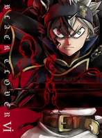 Chapter VI cover