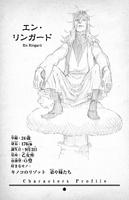 En Ringard Character Profile