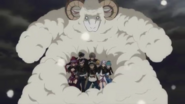 Bantalan Bulu Domba