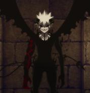 Liebe anime profile