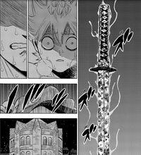 Espada de Zanma