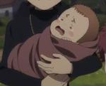 Nash bebê