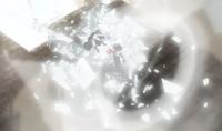 Titã destruido