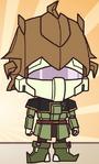 Robo Finral - Squishy