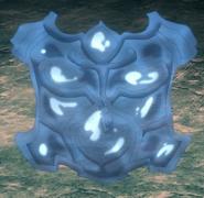 Sea God's Shield