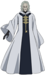 Valtos anime profile