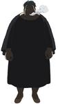 Grey (Transformed) anime profile