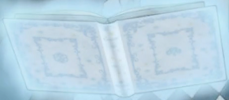 Grimorio de Neige - Anime