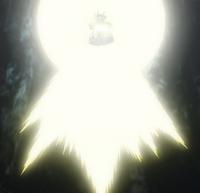 Light Shaft of Divine Punishment