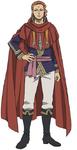 Fuegoleon anime profile