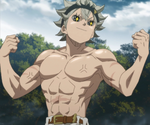 Asta muscle