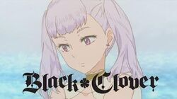 Black Clover - Ending 3 Black to the dreamlight