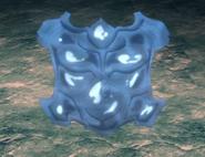 Escudo do Deus do Mar