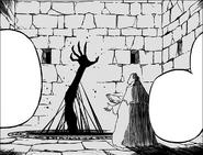 Devil summoning