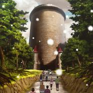 Hage Grimoire Tower