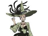 Reine des Sorcières