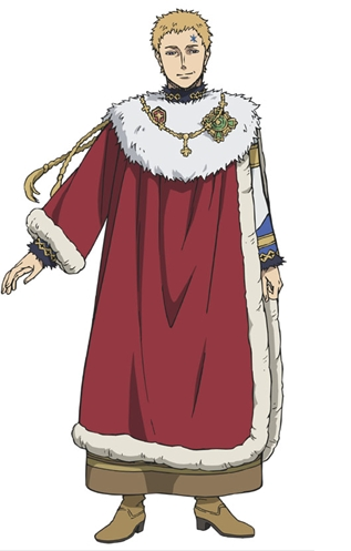 Julius Novachrono Black Clover Wiki Fandom He is a very wise man with an obsession for all kinds of magic and does not see people based on their social standings. julius novachrono black clover wiki