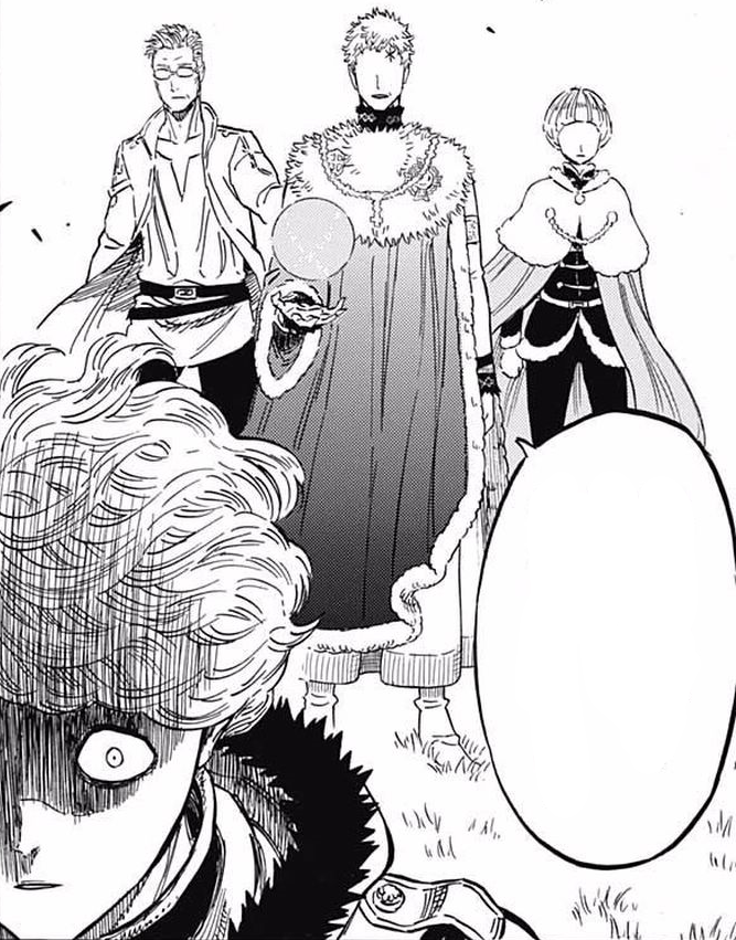 Julius Novachrono Black Clover Wiki Fandom So when that did happen it just kind of pissed me off that it was that predictable. julius novachrono black clover wiki