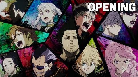Black Clover - Opening 2
