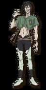 Jack anime profile